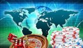 Gambling Sites by Country