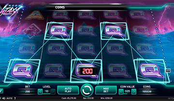 Thursday Slots Triple Game of the Week