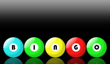 bingo at paddy power