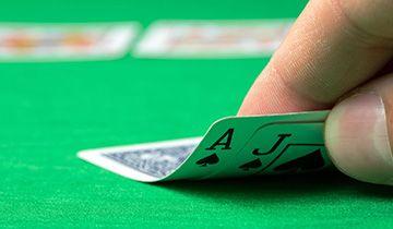 blackjack weekends