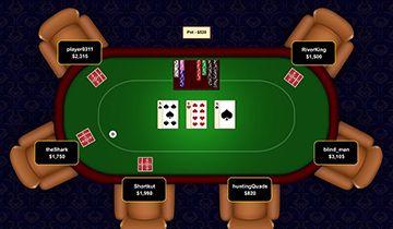 dhoze poker