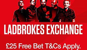 ladbrokes new exchange betting