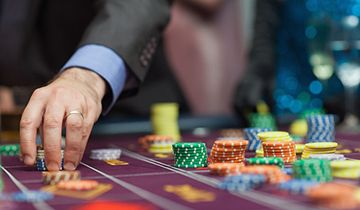 loyalty casino bonus