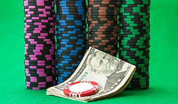 poker 3 deposit bonuses