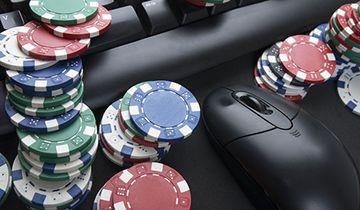 poker deal