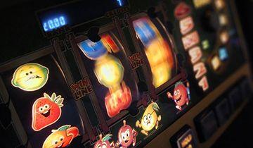slot machines 50 EUR