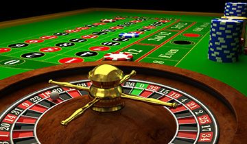slots and table games cash