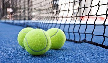 tennis treble insurance