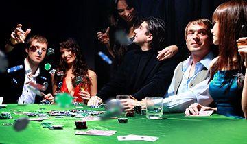 two casino welcome bonuses