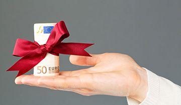 150 euro voucher