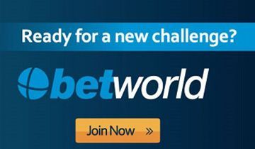 betworld challenge