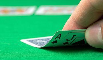 blackjack cards