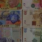 south african rand bills