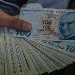 turkish lira bills