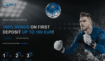 1xbet 130 EUR bonus