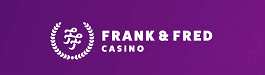 Frank and Fred small logo