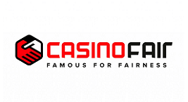 casinofair big logo