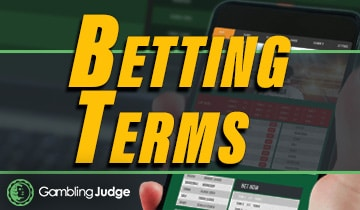 Bookie betting slang words pomo live betting odds
