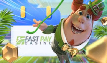 fastpay casino promo