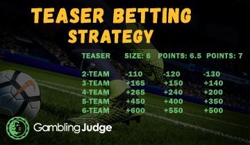 Teasers betting rules joelmir betting doente hepatico