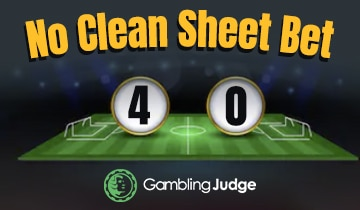 What is clean sheet in football betting amd a6 5400k csgo betting
