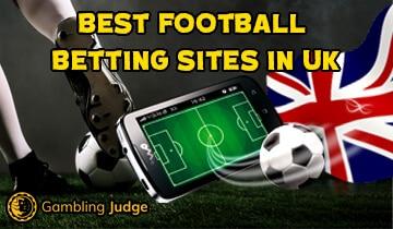 Best Football betting sites UK