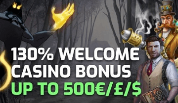 Evobet Welcome Bonus