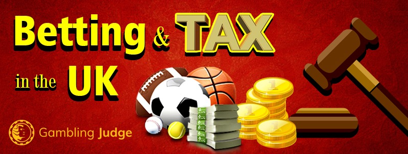 Betting Tax UK