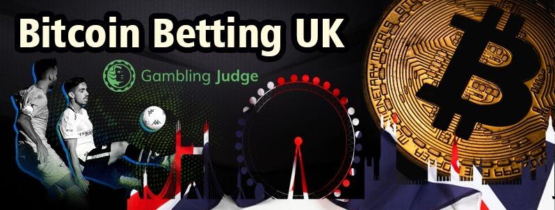 Bitcoin Betting UK