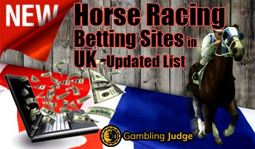 Latest Horse Racing Betting