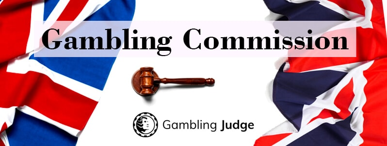 Gambling Commision Tax UK