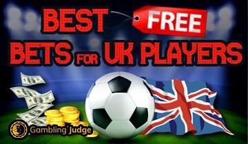 Uk betting sites free bets simba betting