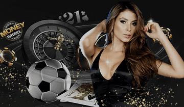 Casino-z Welcome Bonus offer