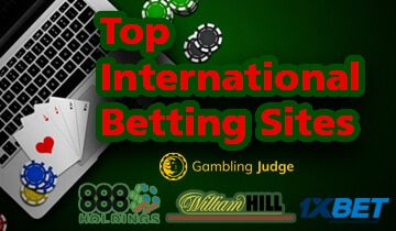 International sports betting sites us presidential election 2021 betting