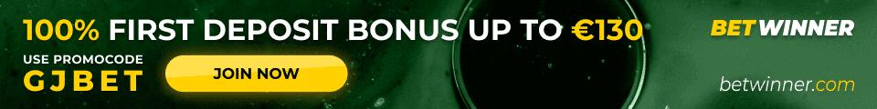 betwinner bonus banner